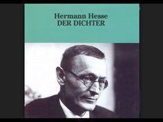 1. Der Dichter (Hörbuch) - Hermann Hesse