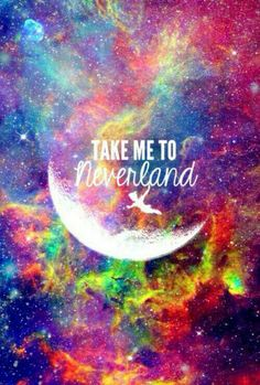 Take me to the newerland