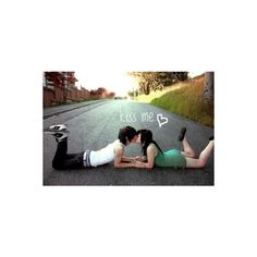 Emo Love - Lovers Photo (6294538) - Fanpop ❤ liked on Polyvore