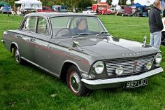 Vauxhall Velox (1964)