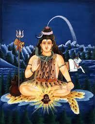 kailash shiva
