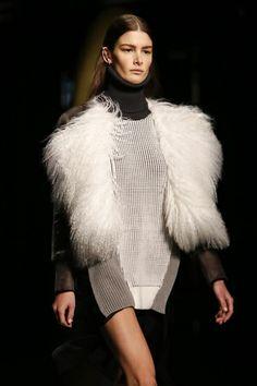 Prabal Gurung Ready To Wear Fall Winter 2014 New York - NOWFASHION