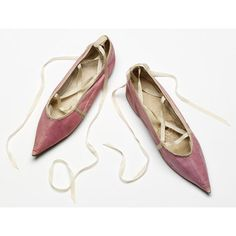 1790 Leather shoes