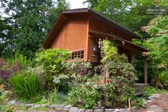 Private Whidbey Island Cottage 2 in Freeland  Must go there!!!!!