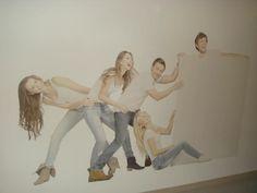 Foto a tamaño real de personas, con Picktum es posible, rápido y fácil.