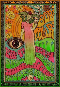 Psychedelic art nouveau!