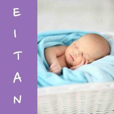 Los 20 #nombres de bebé #hebreos más populares en 2013   Blog de BabyCenter @Margarita Touitou