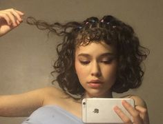 curly hair over 50 hairstyles latina grey hairstyles hairstyles on saree girl hairstyles for school hairstyles unique haircut kingston hairstyles near me Ethnic Hairstyles, Baddie Hairstyles, Hairstyles With Bangs, Girl Hairstyles, Banana Clip Hairstyles, High Ponytail Hairstyles, Kawaii Hairstyles, Hairstyles Videos, Hair Inspo