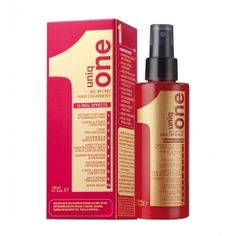UNIQ ONE REVLON ALL IN ONE HAIR TREATMENT 150