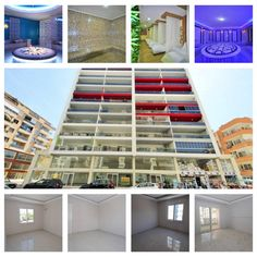 Bostäder till salu i Turkiet Alanya Turkey, Villa, Interior Inspiration, Istanbul, Beautiful Homes, Real Estate, Architecture, News, Instagram