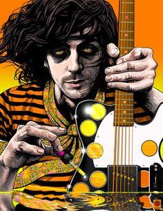 cool-Syd-Barrett-Pink-Floyd-illustration-design