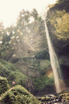 Latourell Falls | Flickr - Photo Sharing!