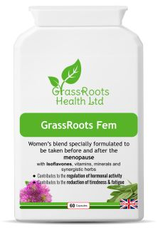 GrassRoots Fem: herbal support for PMS and the menopause Pms, Menopause, Raw Vegan, Herbalism, Personal Care, Health, Food, Herbal Medicine, Self Care