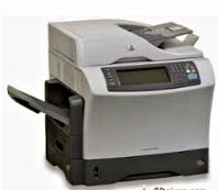 HP Laserjet 4345 MFP Driver Windows 8.1