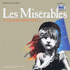 Les Misérables > 1985 Original London Cast : CastAlbums.org