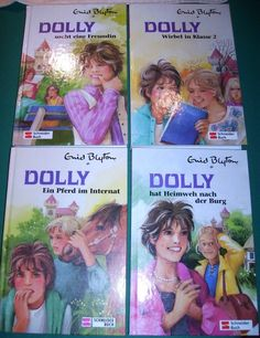 dolly by enid blyton - Recherche Google