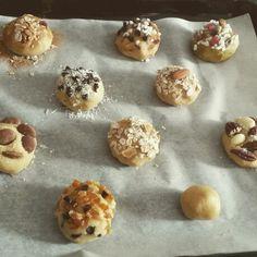 Atelier cookies en amouteux