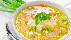 Рыбный суп готовить очень просто. Невероятный аромат привлечет не только ваших домашних, но и соседей. Будьте готовы делиться рецептом!
