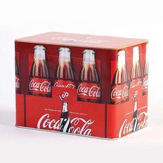 Publications International Ltd. Publications International, Ltd. Coca-ColaRecipe Tin