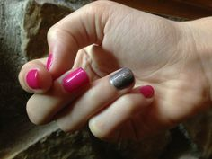 Stage There's no explaining these away. Gell Nails, Beauty Makeup, Stage, Hair, Strengthen Hair, Gorgeous Makeup