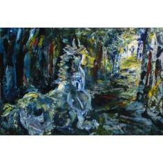 National Art Gallery of Ireland Title: For the Road Artist:Jack B. Yeats Copyright:© Estate of Jack B. All rights reserved DACS, London 2010 Jackson Pollock Art, Irish Painters, Jack B, Muse Art, Painter Artist, Irish Art, National Art, Oil Painting Reproductions, Painting Inspiration
