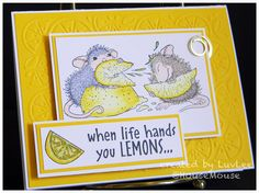 Gimme Little Squeeze!! by LuvLee - Cards and Paper Crafts at Splitcoaststampers