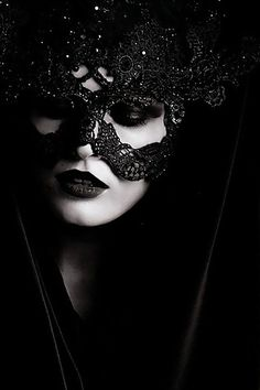 i always wanted to go to a masquerade