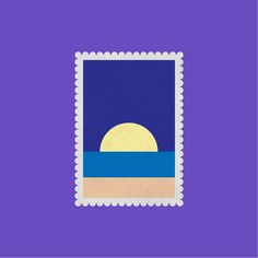 Keeping it simple.  #flatdesign #bae #design #designinspiration #icon #inspiration #creative #illustration #illustrator #vector #vectorart #graphicdesigner #graphicdesign #art #like #picoftheday #designoftheday #minimalist #designer #iconaday #adobe #adobeillustrator #sunset #stamp #stamps #simple #minimal #minimalist by polsmg