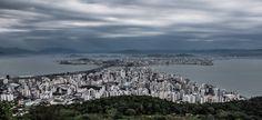 Amo esse belo paraíso que se chama: Florianópolis . SC