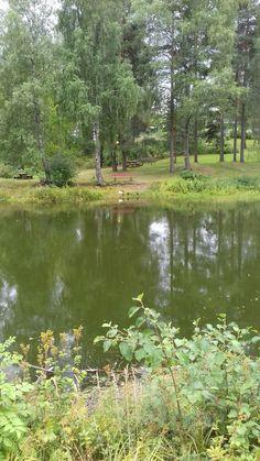 Norway, Golf Courses
