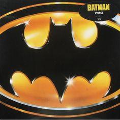 """Prince """"Batman"""" 1989"""