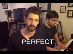 29 Celebrity Impressions, 1 Original Song - Rob Cantor