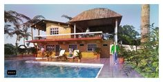 CGarchitect | NPR BuenaVista Resort ( Re-render )