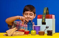 ¡Anima a los niños a comer! Encuentra consejos de los expertos aquí: http://www.sal.pr/eventoespecial/animaalosninosacomer.html