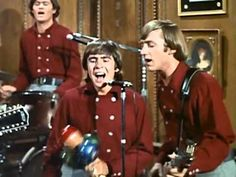 """You Just May Be the One"" by The Monkees"