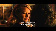 『アデライン、100年目の恋』特別映像①満足度(5点満点) ☆☆☆☆