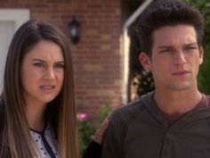ABC Family - The Secret Life of the American Teenager - Amy and Ricky