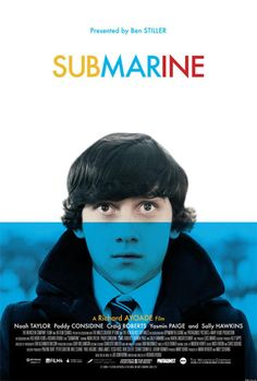 Like the best films of nouvelle vague, Submarine is playful and irreverent to…