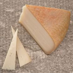 Tomme Chevre Aydius - complex cheese worth trying (Murray's)