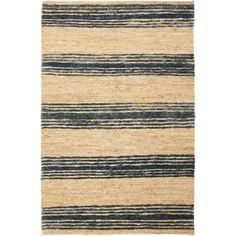 @Overstock - Safavieh Hand-knotted Bohemian Natural/ Blue Wool Rug (8' x 10') - Safavieh's Bohemian collection is inspired by timeless designs crafted with the softest wool available.  http://www.overstock.com/Home-Garden/Safavieh-Hand-knotted-Bohemian-Natural-Blue-Wool-Rug-8-x-10/8060404/product.html?CID=214117 $478.99