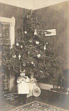 1911 Christmas