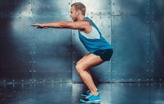 Crush calories and build strength with these low-impact moves