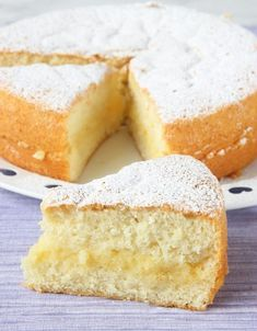 Kitchen Recipes, Raw Food Recipes, Baking Recipes, Sweet Recipes, Cookie Recipes, Sandwich Cake, Swedish Recipes, No Bake Desserts, No Bake Cake
