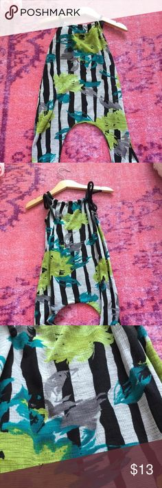 Handmade romper Purchased from an Australian brand Brooklyn Boo. Perfect condition. Very stylish Dresses