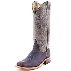 BootDaddy Collection with Anderson Bean Smooth Ostrich Superstar Western Boots|All Womens Western Boots