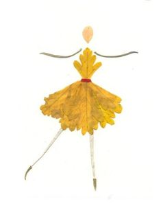 ballerina 3 ballerina 3 The post ballerina 3 ballerina 3 appeared first on DIY Projekte. Autumn Leaves Craft, Autumn Crafts, Autumn Art, Nature Crafts, Leaf Crafts, Flower Crafts, Diy For Kids, Crafts For Kids, Children Crafts