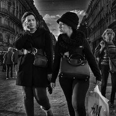 #people of the #street #marseille #bnw #bnw_europe #bnwlife #bnwlovers #marseillerebelle #massalia #streetphotography #instamarseille #planetemars #laviesurmars #streetphoto