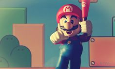 Here are the most popular games involving our favorite turtle-jumping plumber, Mario.