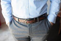 Belt, Leather, Fashion, Belts, Moda, Fashion Styles, Fashion Illustrations