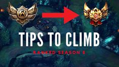 What I Have Learned From Climbing from Bronze to Gold Gold Tips, Season 8, League Of Legends, Climbing, Bronze, Youtube, Movie Posters, League Legends, Film Poster